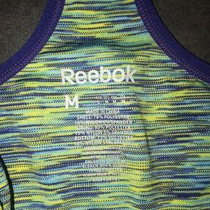 Reebok Intimates & Sleepwear - Reebok Multi-Color Sports Bra